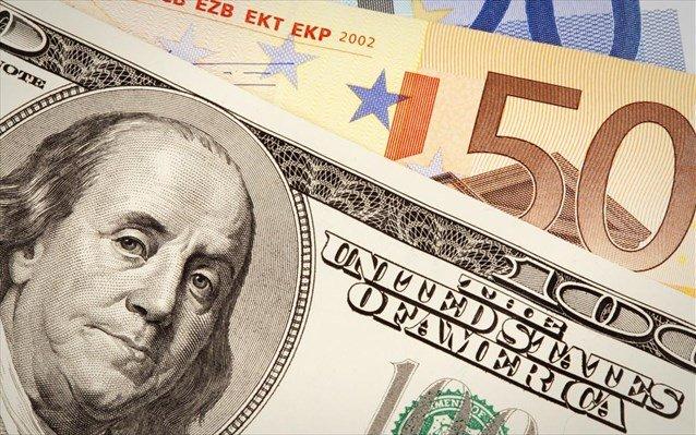 Ανοδικά κινήθηκε το ευρώ έναντι του δολαρίου, άνω του 1,14 ξανά η ισοτιμία