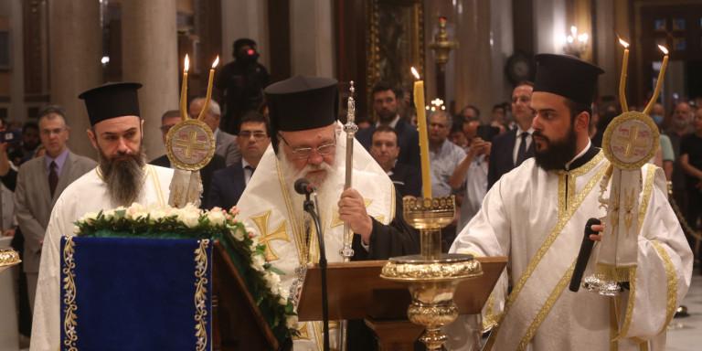 Αρχιεπίσκοπος Ιερώνυμος για την Αγιά Σοφιά: Να ευχηθούμε η βαρβαρότητα να μην έχει συνέχεια | ΕΛΛΑΔΑ