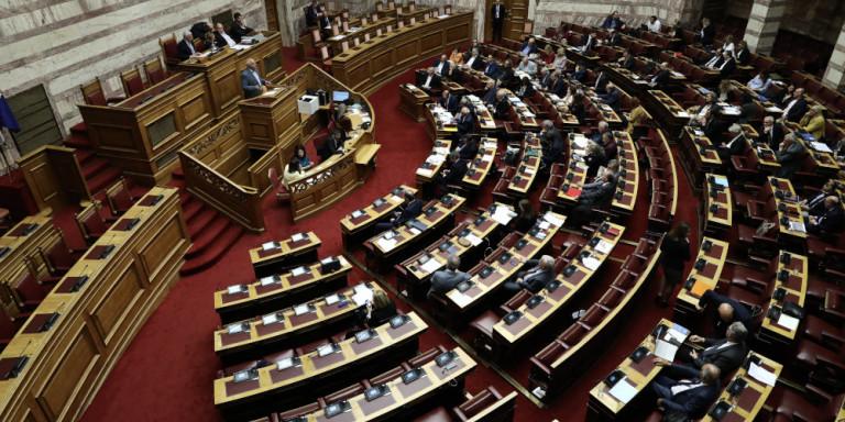 Βουλή: Υπερψηφίστηκε το ν/σ για την απλούστευση των αδειοδοτήσεων στον πρωτογενή τομέα | ΠΟΛΙΤΙΚΗ