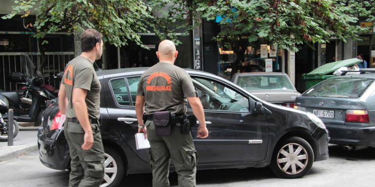 Θεσσαλονίκη: Δημοτικός αστυνομικός απέτρεψε αρπαγή ανήλικης -Περιγράφει τη σύλληψη του 63χρονου   ΕΛΛΑΔΑ