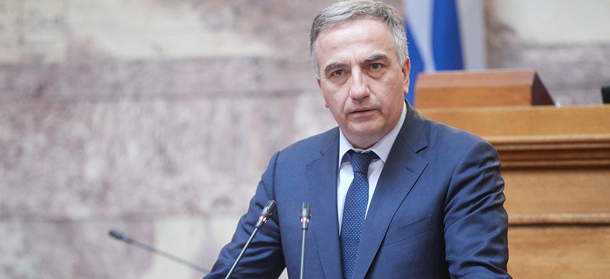Καλαφάτης: «Πρόκληση και ύβρις κατά των Χριστιανών η απόφαση Ερντογάν»
