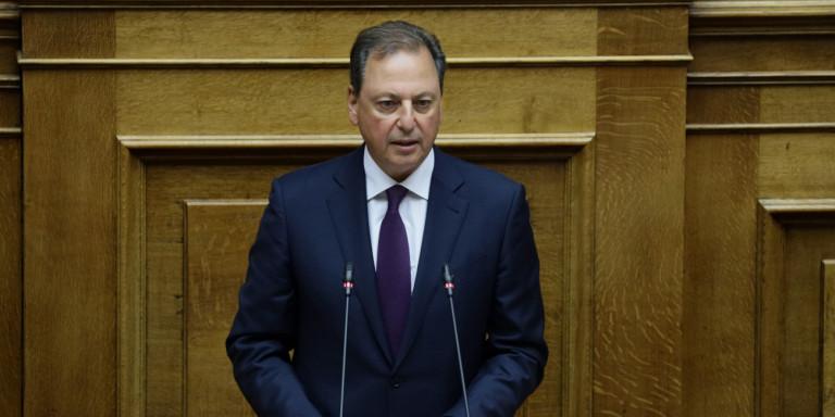 Λιβανός για οικονομία: Είμαστε προετοιμασμένοι να αντιμετωπίσουμε όλα αυτά που έρχονται   ΠΟΛΙΤΙΚΗ