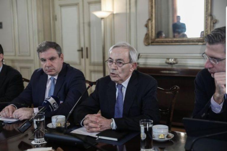 Οι 15 άξονες του σχεδίου της επιτροπής Πισσαρίδη για την ελληνική οικονομία