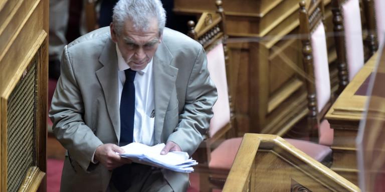 Προανακριτική για Παπαγγελόπουλο: Σήμερα στη Βουλή η ψηφοφορία για Ειδικό Δικαστήριο | ΠΟΛΙΤΙΚΗ