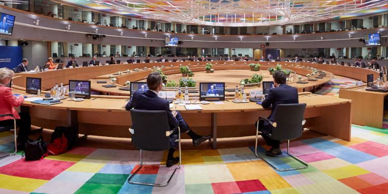 Προς ολονύχτιο θρίλερ στη Σύνοδο Κορυφής -Καμία συμφωνία έπειτα από 56 ώρες διαπραγματεύσεων   ΠΟΛΙΤΙΚΗ