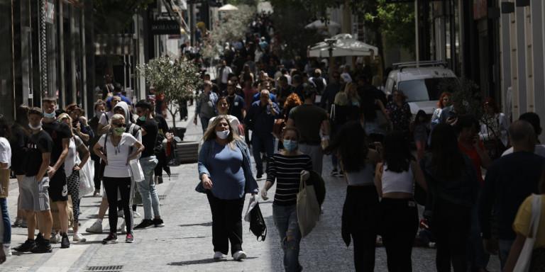 Πρόστιμα ύψους 22.400 ευρώ από τη γ.γ. Εμπορίου και Προστασίας Καταναλωτή   ΕΛΛΑΔΑ