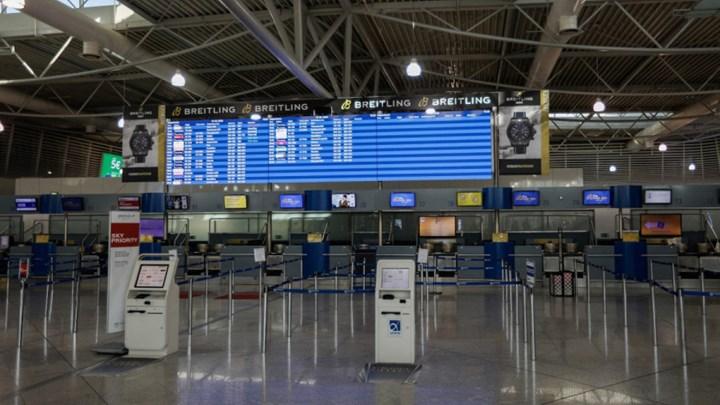 Πότε ξεκινούν οι απευθείας πτήσεις από Σουηδία