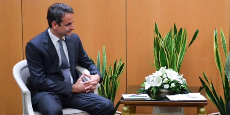 Τηλεφωνική συνομιλία Μητσοτάκη-Πούτιν για τις τουρκικές προκλήσεις στο Αιγαίο και την Αγία Σοφία | ΠΟΛΙΤΙΚΗ
