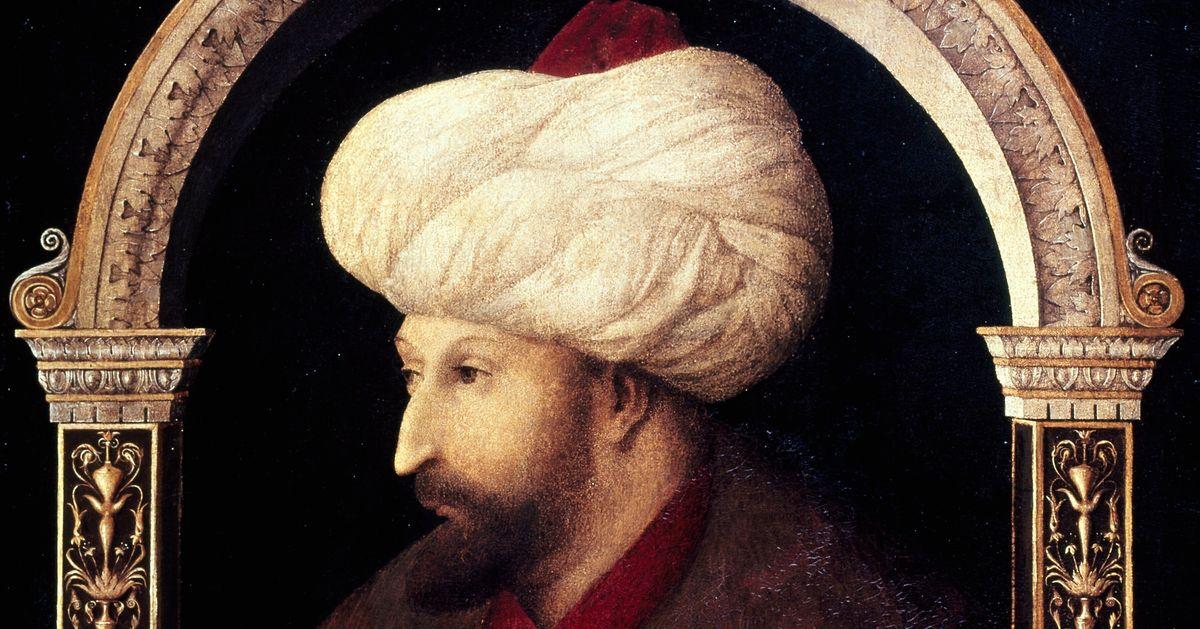 "H κατάρα του Μωάμεθ του Πορθητή για την Αγία Σοφία - Πώς ""διαβάζουν"" στην Τουρκία ιστορία και θρύλους"