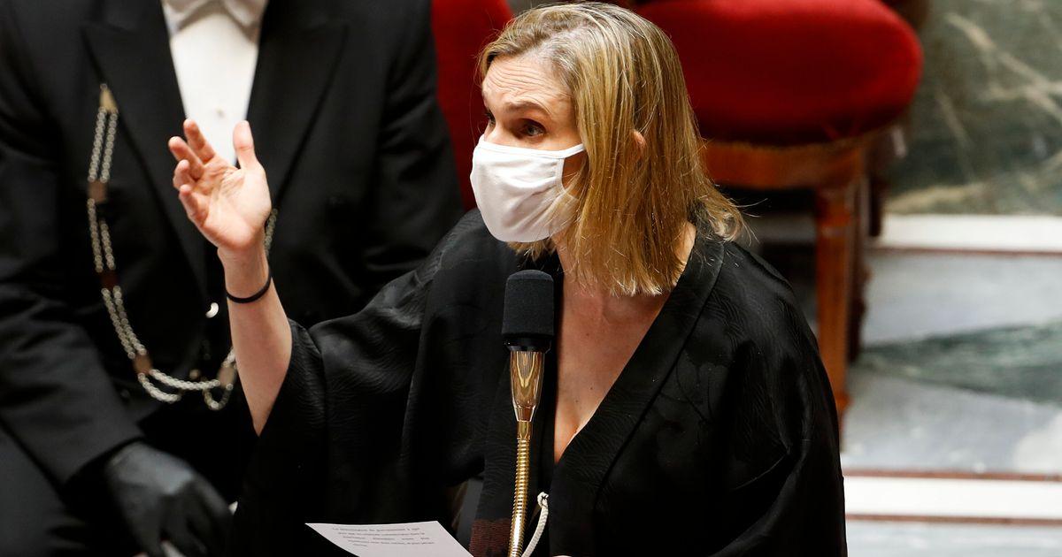 Γαλλία: Απίθανη αντίδραση υπουργού που ξέχασε να φορέσει την μάσκα της