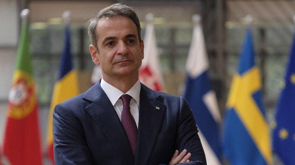 Μητσοτάκης: Πάνω από 70 δισ. ευρώ στην Ελλάδα, δίκαιος συμβιβασμός