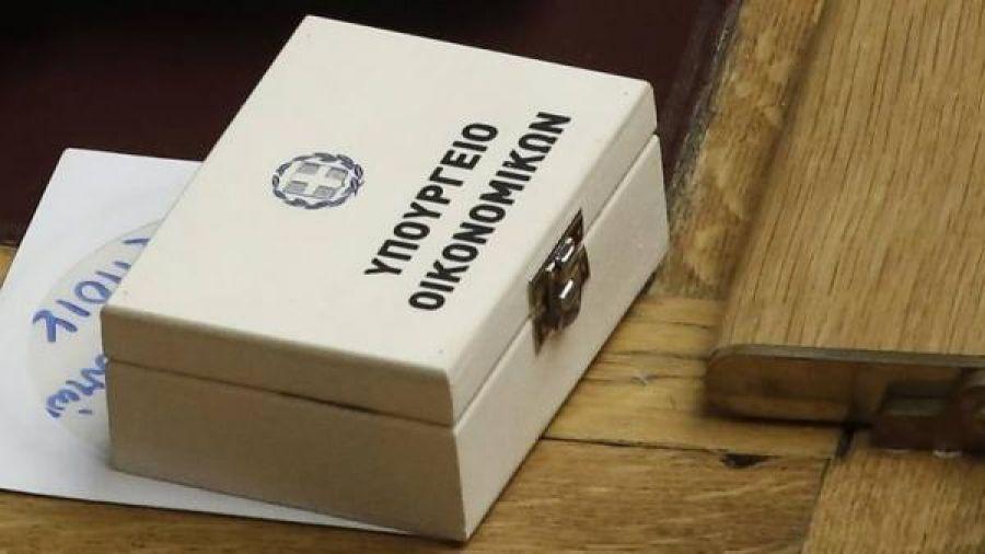 Κρατικός Προϋπολογισμός: Πενταπλασιασμός των αμυντικών δαπανών το 2021