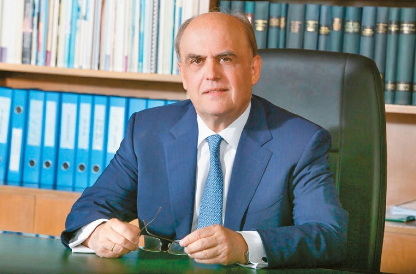 Γιώργος Ζαββός: «Το Ταμείο Ανάπτυξης τεράστια ευκαιρία για την Ελλάδα»