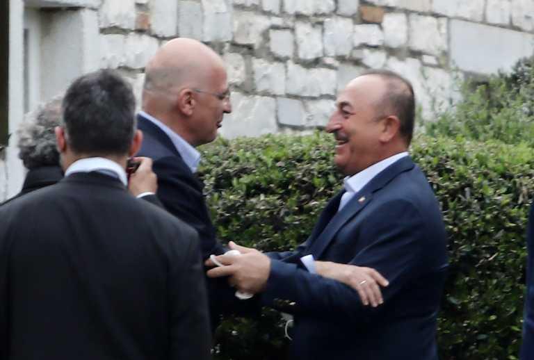 Επίσκεψη Τσαβούσογλου: Αυτό είναι το μήνυμα που θα μεταφέρει εκ μέρους του Ερντογάν στον Κυριάκο Μητσοτάκη - Όλο το παρασκήνιο της πρώτης μέρας