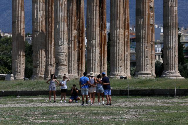 Οδικός τουρισμός: Αρχίζει σταδιακά η «κάθοδος» των τουριστών από τις χερσαίες πύλες της Ελλάδας