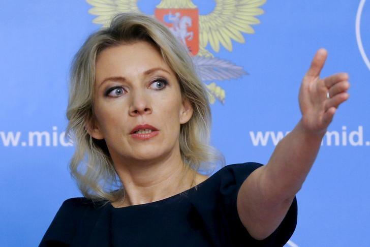 Ρωσία: Η Τουρκία δεν μπορεί να εμφανίζεται ως υπέρμαχος δικαιωμάτων