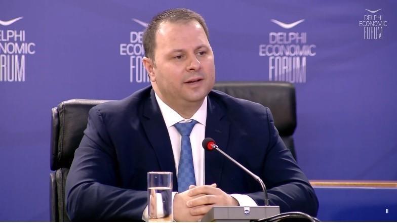 Σταμπουλίδης: Υπέβαλε την παραίτησή του – Συνάντηση με Γεωργιάδη