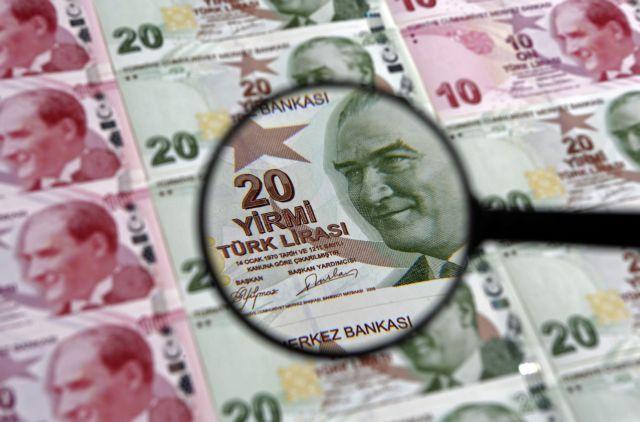 Τουρκία: Ο Ερντογάν «καρατόμησε» έναν από τους τέσσερις υποδιοικητές της κεντρικής τράπεζας