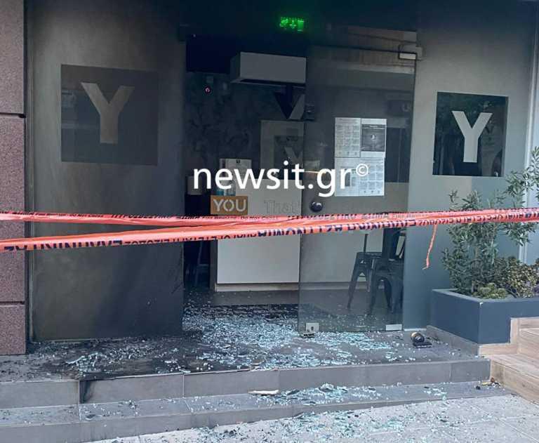 Χαρδαλιάς για τις εμπρηστικές επιθέσεις στα μαγαζιά της γυναίκας του: «Άνανδροι και θρασύδειλοι»