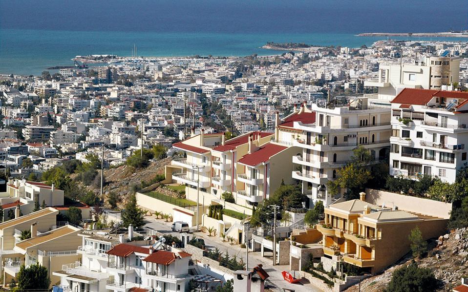 Σε τι σπίτια ζουν οι Έλληνες: Διαμέρισμα ή μονοκατοικία;