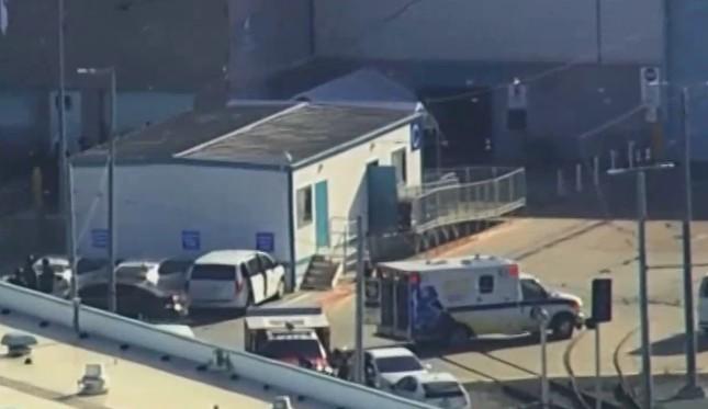 Μακελειό στην Καλιφόρνια – Πολύνεκρη επίθεση με πυροβολισμούς
