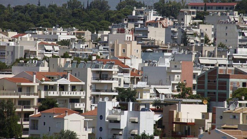 Τι ακίνητα αγόρασαν οι Έλληνες τον περασμένο χρόνο