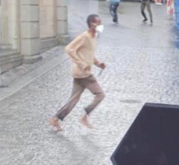 Ένας 24χρονος Σομαλός, ο δράστης της επίθεσης στο Βίρτσμπουργκ