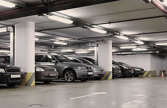 Απίστευτο: Θέση πάρκινγκ «χρυσάφι» 1,3 εκατομμυρίων δολαρίων