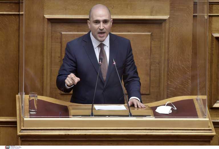 Βουλή: Την άρση ασυλίας του Κωνσταντίνου Μπογδάνου αποφάσισε η Επιτροπής Δεοντολογίας