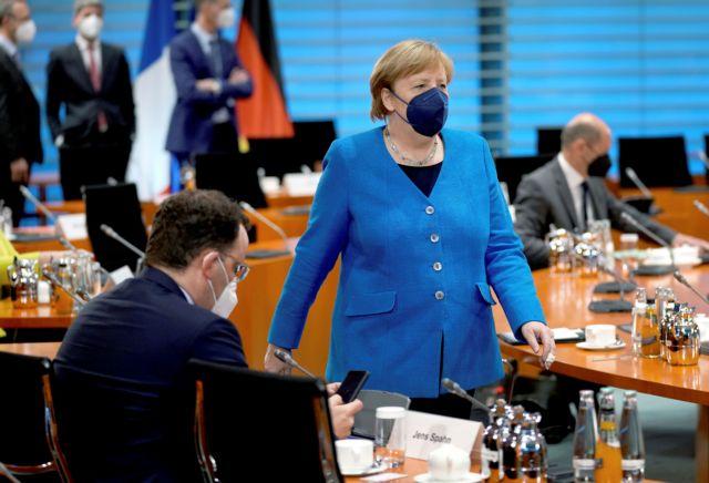 Γερμανία: Εγκρίθηκε οικονομική ενίσχυση του συστήματος υγείας