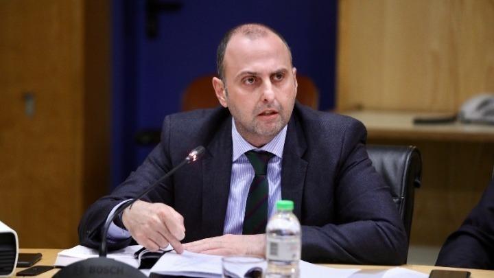 """Γ. Καραγιάννης: """"Αντιλαμβάνομαι μια αμηχανία από την πλευρά του ΣΥΡΙΖΑ"""""""
