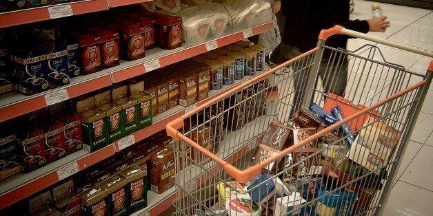 ΕΛΣΤΑΤ: Αυξήθηκε στο 0,1% ο πληθωρισμός τον Μάιο