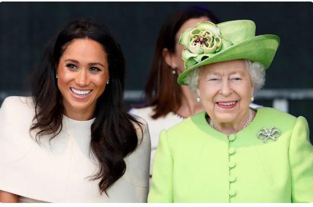 Ενθουσιασμένη η βασιλική οικογένεια από τη γέννηση της κόρης του Χάρι και της Μέγκαν