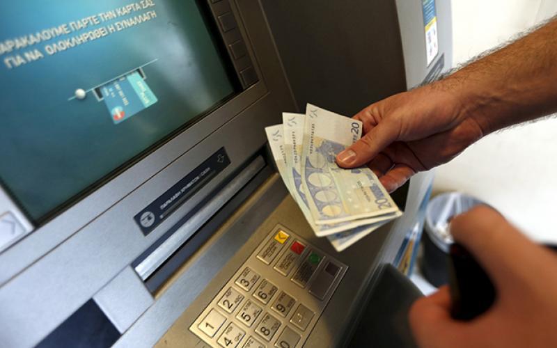 Εξόφληση λογαριασμών σε χιλιάδες σημεία πώλησης εκτός των ταμείων του τραπεζικού καταστήματος