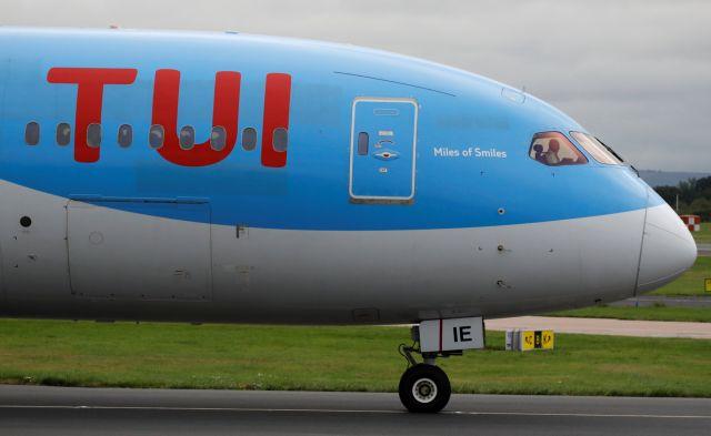 Η TUI ακυρώνει και άλλες πτήσεις από Βρετανία προς Ελλάδα