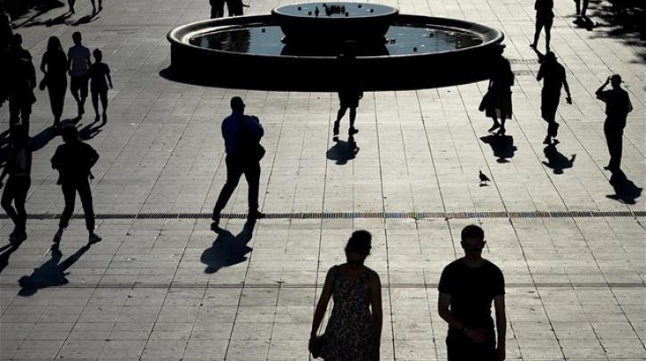 Κίνδυνος φτώχειας ή κοινωνικός αποκλεισμός σε περισσότερα από 3 εκατ. άτομα στην Ελλάδα