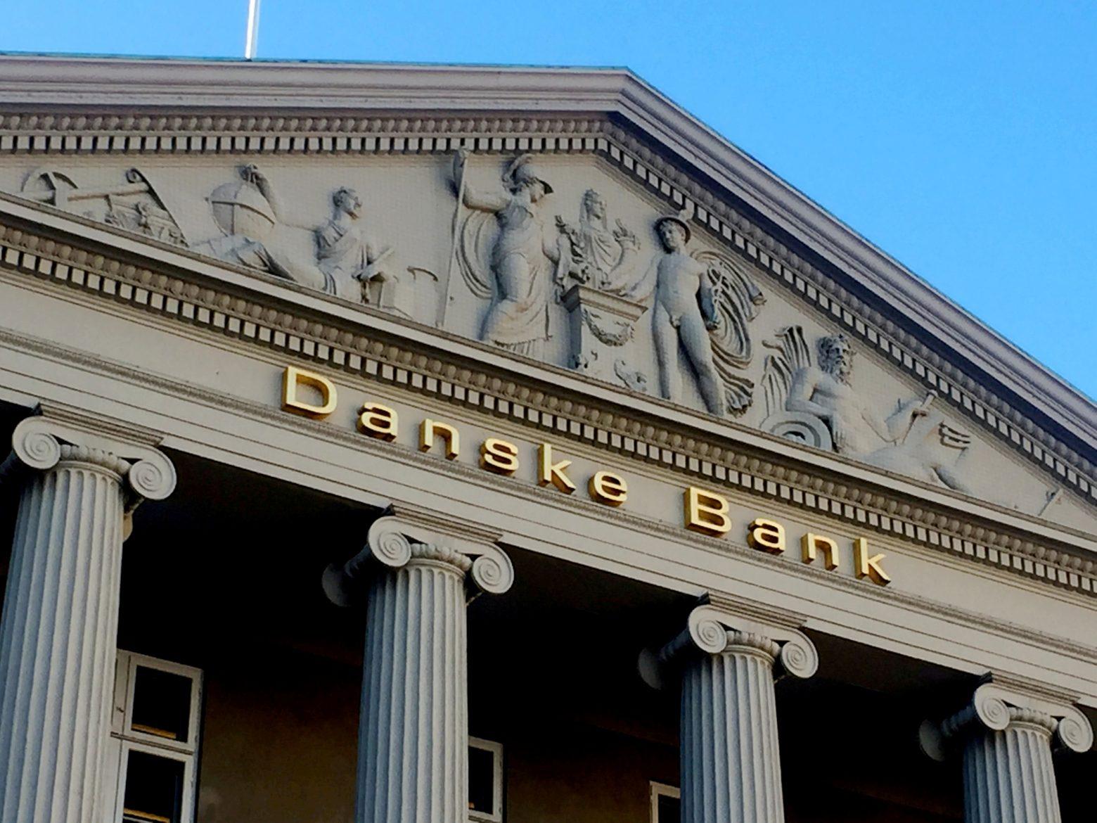 Και η κεντρική τράπεζα της Δανίας θύμα της χειρότερης κυβερνοεπίθεσης όλων των εποχών
