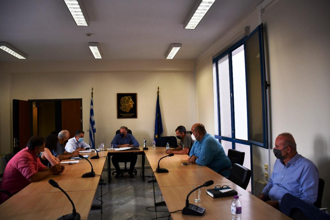 Καλαφάτης: Η Δυτική Μακεδονία είναι προορισμένη ν΄αλλάξει πρόσωπο και θ΄αλλάξει