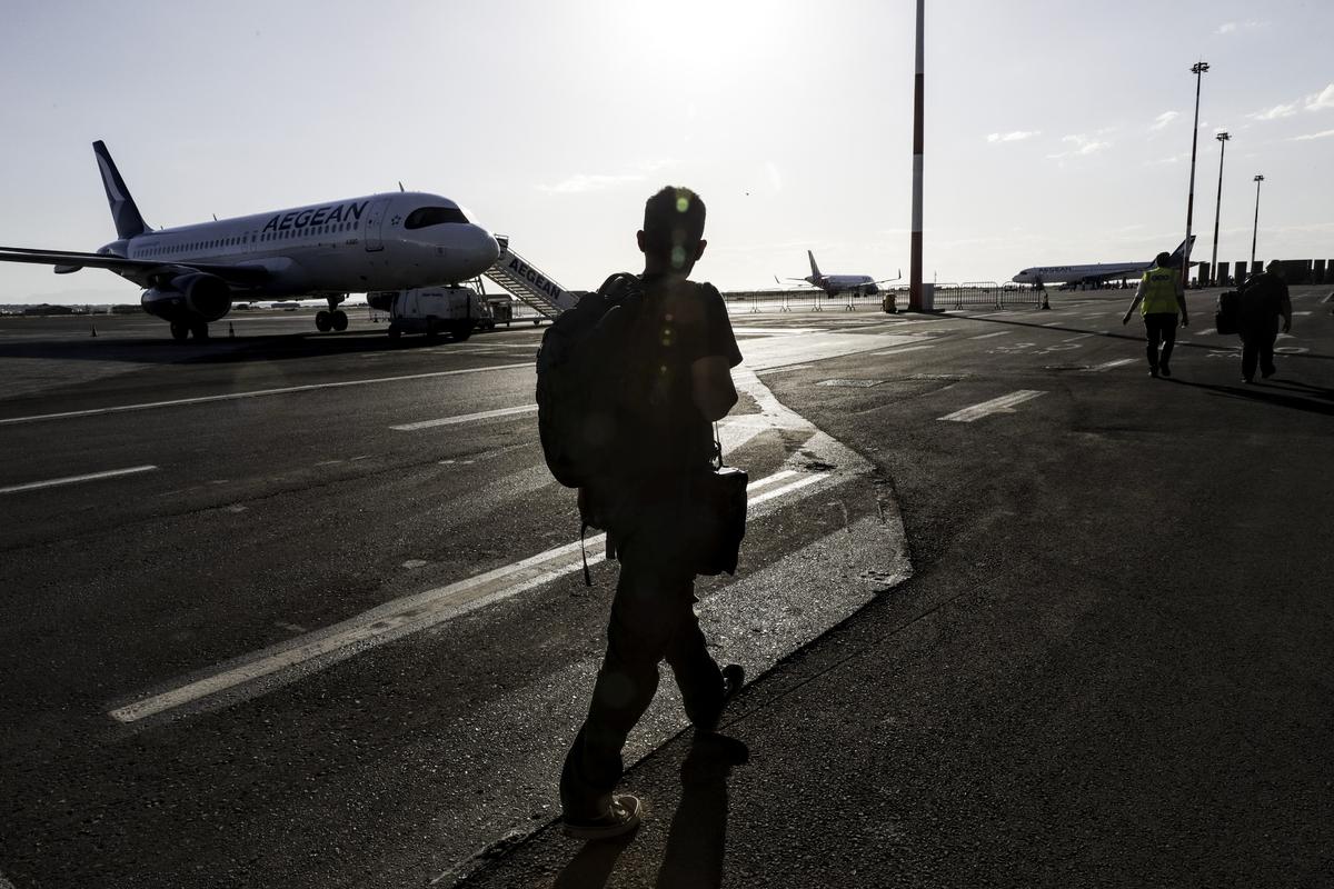 Κοροναϊός: Το Βέλγιο κλείνει τα σύνορα για τους ταξιδιώτες από Βρετανία λόγω του παραλλαγμένου στελέχους Δέλτα