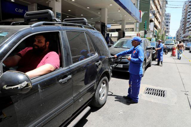 Λίβανος: Η Χεζμπολάχ θα εισάγει καύσιμα από το Ιράν, αν συνεχιστεί η έλλειψη