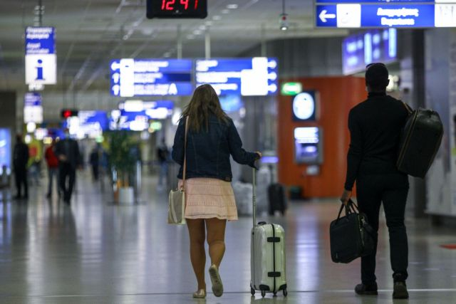 Λευκορωσία: NOTAM της Ελλάδας απαγορεύει τις αεροπορικές εταιρίες της χώρας να διέρχονται στον εναέριο χώρο της