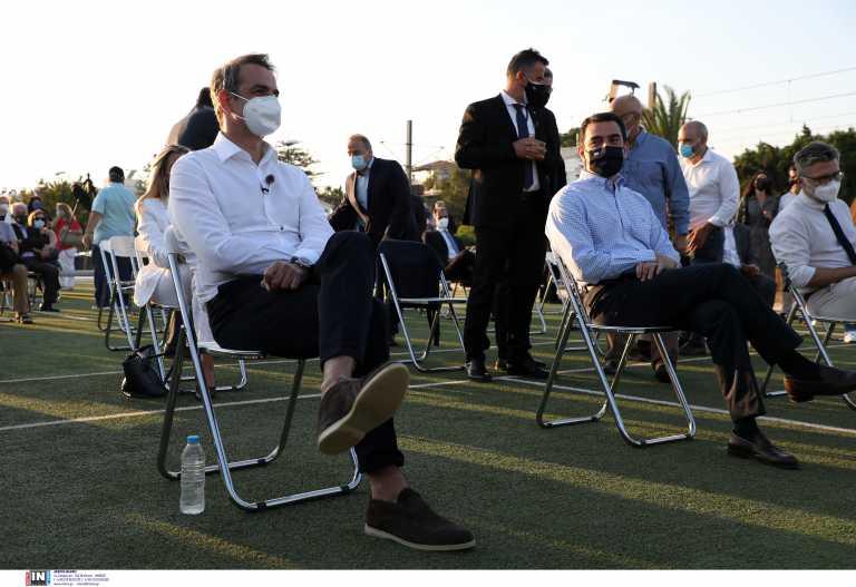Μητσοτάκης: Ποδηλατόδρομος που θα ξεκινάει από τον Πειραιά και θα φτάνει ως το Σούνιο