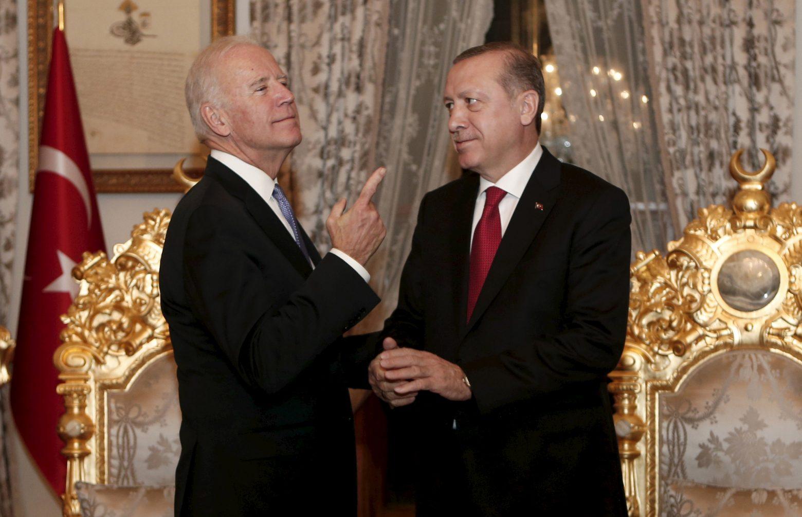 Νέο αμερικανικό χαστούκι στην Τουρκία: Να πακετάρετε τους S-400 και να τους στείλετε πίσω στον Πούτιν