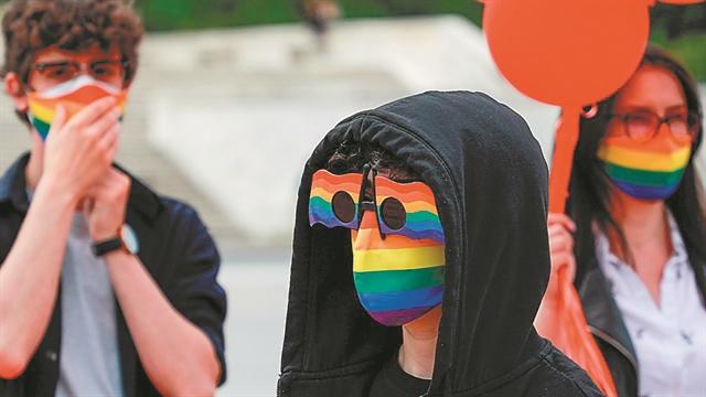 Οι νέοι μετανάστες είναι οι γκέι