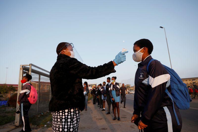 ΠΟΥ: Πάρα πολύ ανησυχητική η πορεία της πανδημίας στην Αφρική