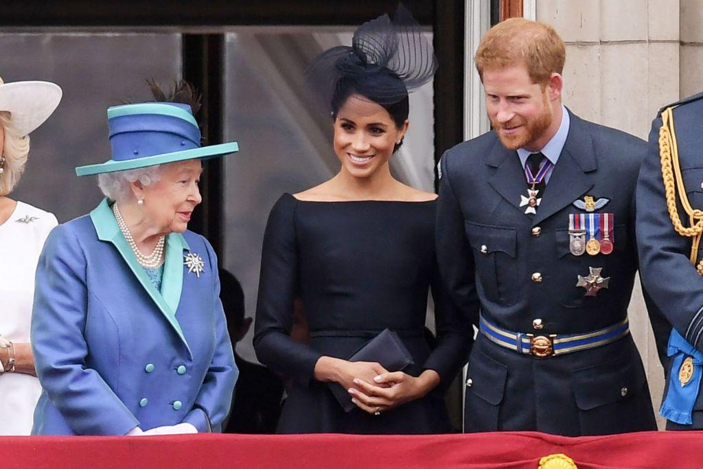 Πρίγκιπας Χάρι – Βασίλισσα Ελισάβετ: Η μονάρχης ζητά εξηγήσεις από τον εγγονό της