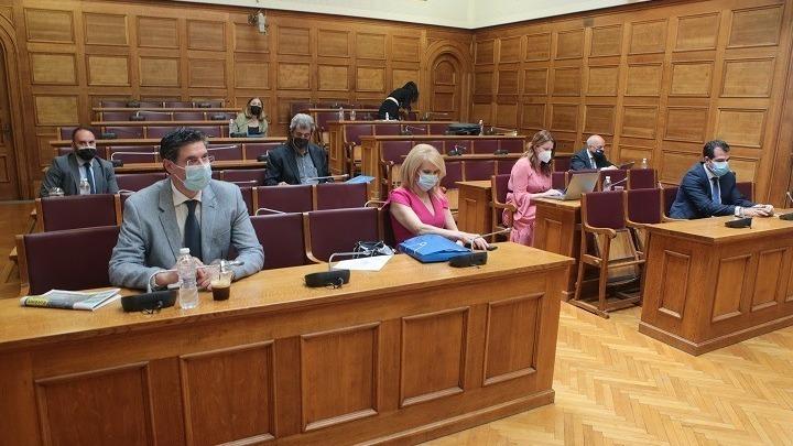 Προανακριτική: Ολοκληρώνονται την Τρίτη οι εργασίες για την υπόθεση Παππά