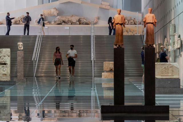 Πρώτη η Ευρώπη θα ανακάμψει τουριστικά από την πανδημία