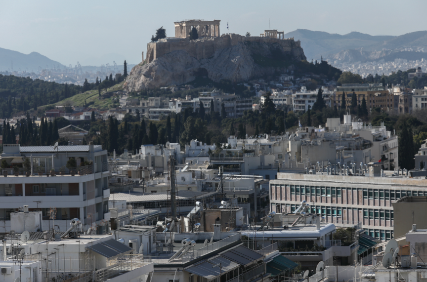 Ρότα για έξοδο της Ελλάδας -στις αρχές του 2022- από την ενισχυμένη εποπτεία