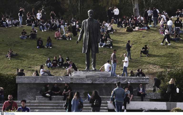ΣΥΡΙΖΑ: Απόδειξη πανικού του Μητσοτάκη η Freedom Pass